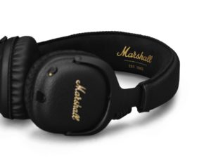 casque Marshall mid ANC