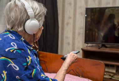 Comment connecter son casque TV sans fil