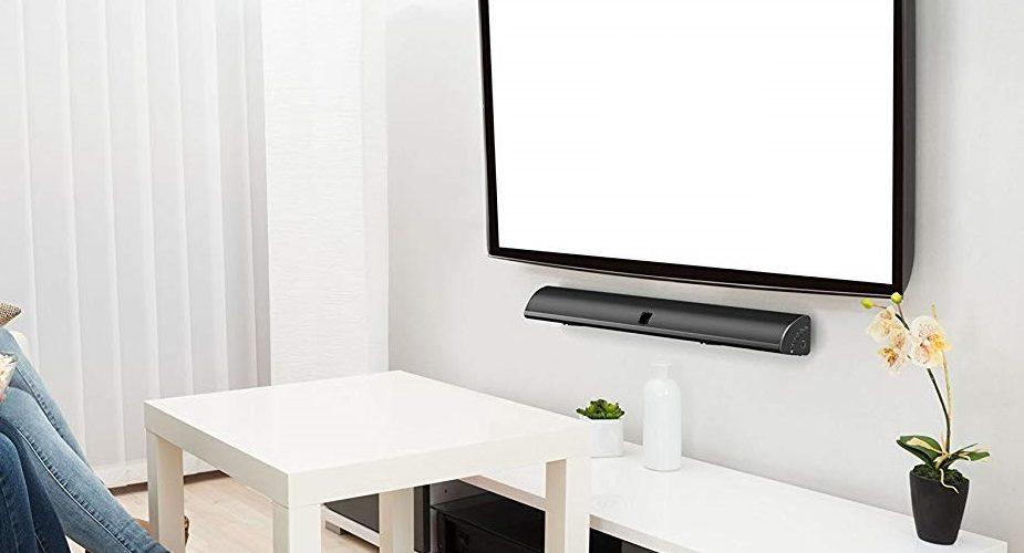Comment brancher une barre de son sur une TV