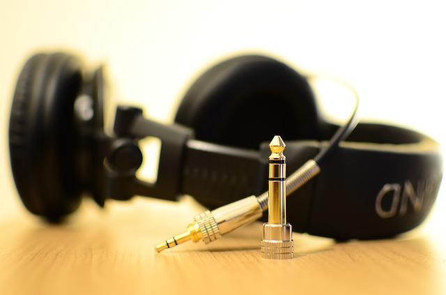 casque ou écouteurs